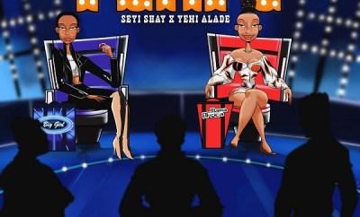 Seyi Shay – Pempe ft Yemi Alade
