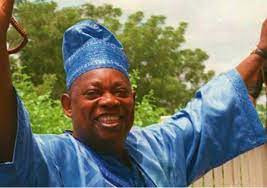 Documentary recognizing Abiola as winner of 1993 Presidential election to premiere June 12 - Presidency