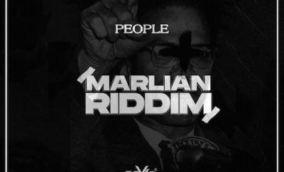 DJ Yemyht Ft. Yung Effissy - People (Marlian Riddim)