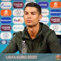 Euro 2020: UEFA Warns Teams Could Be Fined if They Move Drinks At News Conferences