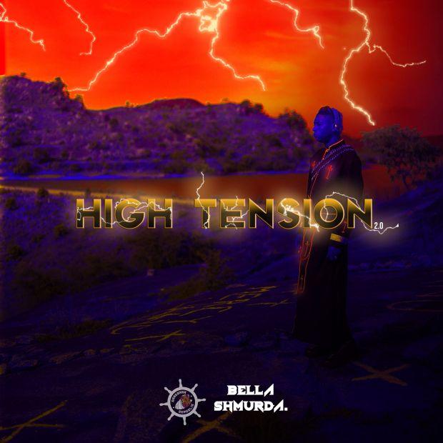 Bella Shmurda – High Tension 2.0 (EP)
