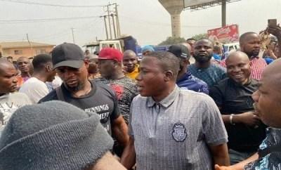 Yoruba Nation Rally will still hold in Lagos- Sunday Igboho