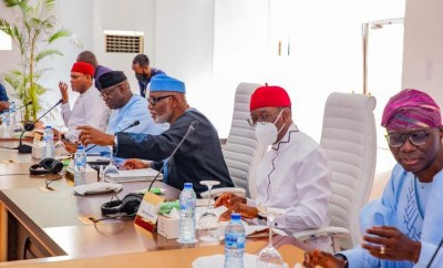 Nigeria?s next president should emerge from the South - Southern Governors insist