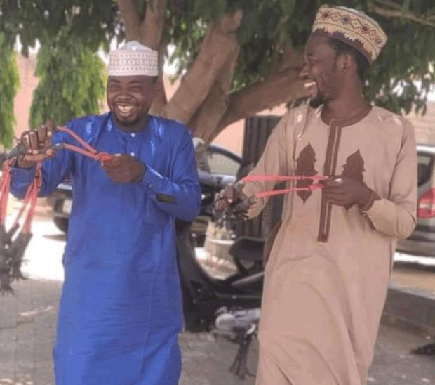 Katsina youths acquire catapults to fight gun-wielding bandits