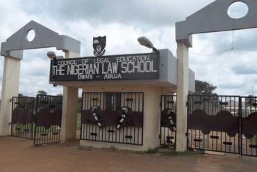 1,326 fail bar exam as Nigerian Law School releases 2021 results