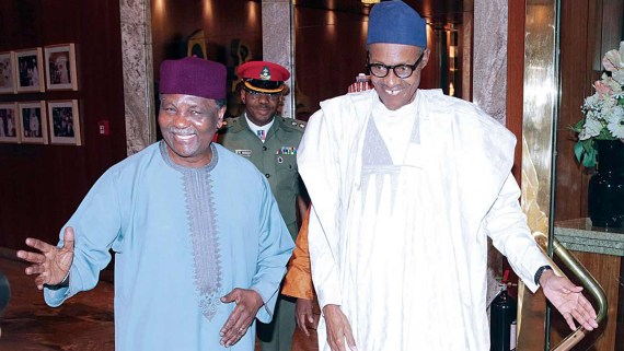 Insecurity: Instead of confronting President Buhari, we should be praying for him - Gowon tells Nigerians