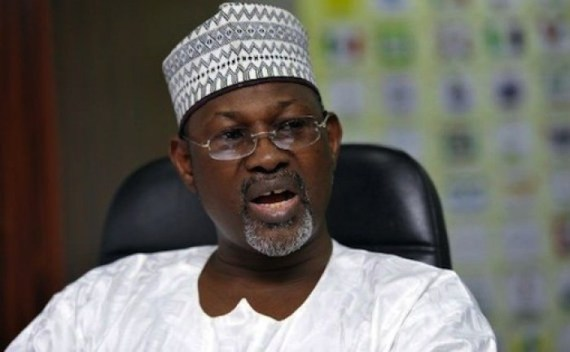 Electronic voting without transmission of result is counterproductive - Jega