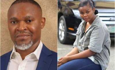 SuperTV CEO Usifo Ataga was having issues with his wife, he was not in a happy marriage - Arrested murder suspect, Chidinma Ojukwu reveals (video)