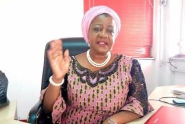 Senate rejects Lauretta Onochie as INEC Commissioner