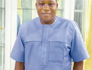 Sunday Igboho reportedly seeks asylum in Benin republic