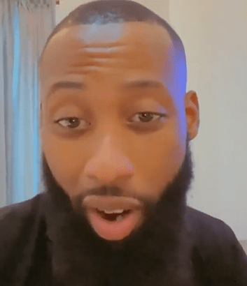 Normalize kissing your boyfriend everywhere you go- reality TV star Tochi tells Nigerian ladies  (video)