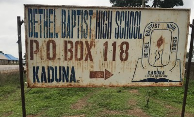 Bandits release 28 abducted students of Baptist High School