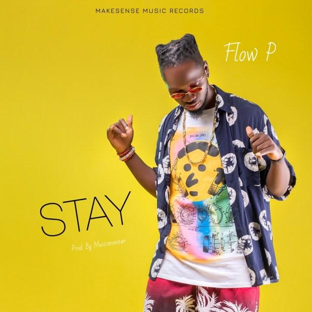 AUDIO + VIDEO: Flow P – Stay — NaijaBasic.com