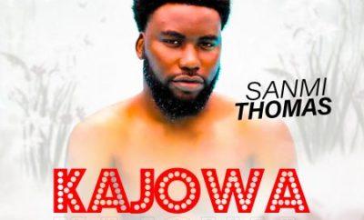 Sanmi Thomas - Kajowa