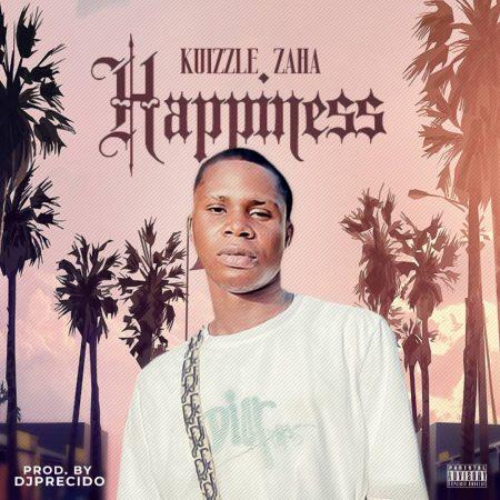 Kuizzle Zaha - Happiness
