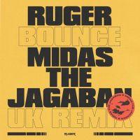 Ruger ft. Midas The Jagaban – Bounce (UK Remix)