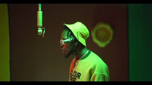 VIDEO & AUDIO: Flow P – Stay
