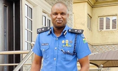 Police Commission suspends Abba Kyari over his indictment in Hushpuppi fraud case