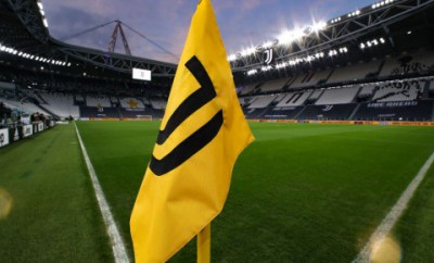 Juventus issue apology after sharing