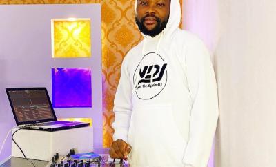 Dj Kingblaze – Soft Control 3 Mix   TopListNG