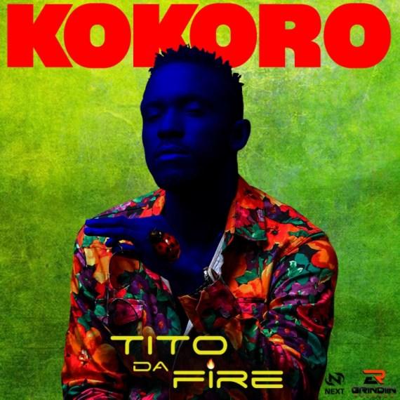 Tito Da.Fire - Kokoro