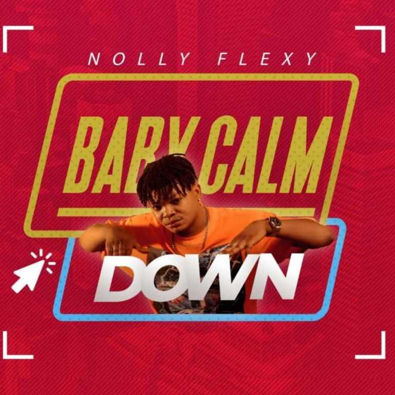 Nolly Flexy - Baby Calm Down