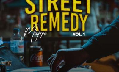 DJ Yemyht – Street Remedy Mix (Vol. 1)