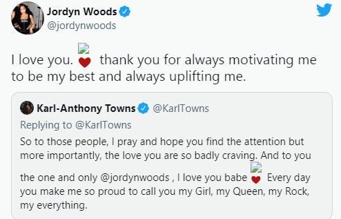 Jordyn Woods