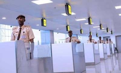 Immigration personnel are well paid and should not indulge in corrupt practices - Immigration boss says