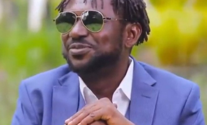 """""""No Nigerian music award has given me one award"""" Black Face talks being blacklisted by the music industry/media, beef with Tuface, and his failed marriage"""