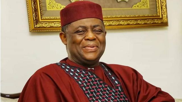 APC gives conditions before it can fully accept FFK into ruling party