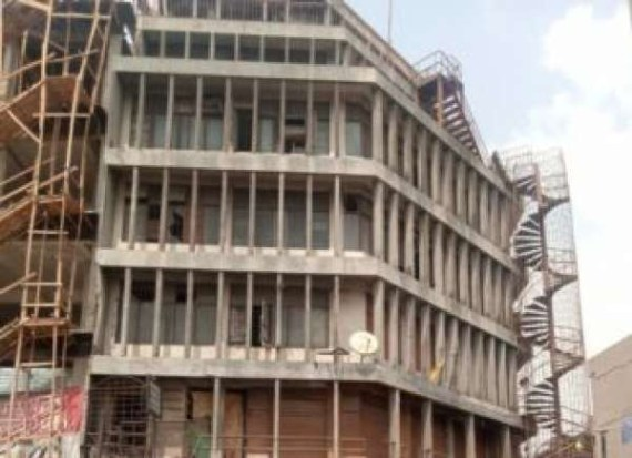 Presidential panel sold seven-storey FRCN Lagos building for N100m