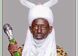 Emir of Gaya is dead