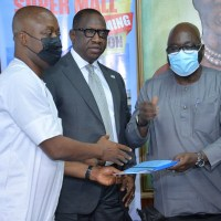 Nigeria's No.1 property development and management company, Wemabod Limited Set To Open Super Mall