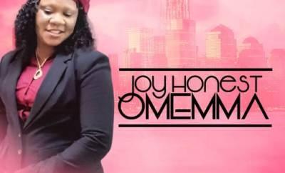 Joy Honest - Omemma