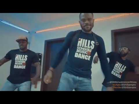 Stand A Chance To Win N50,000 #MOVEWITHSTHILLZ Dance Challenge