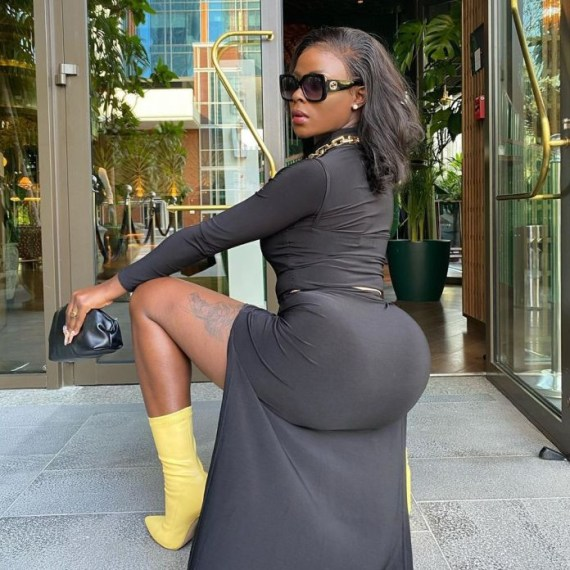 It?s poverty that makes people feel they can?t do plastic surgery. If you have the money, fix your body - BBNaija?s Khloe (video)