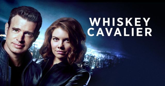 Whiskey Cavalier Season 1 480p WEBRIP All Episodes