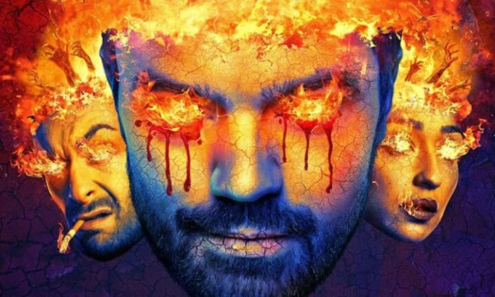 Preacher Season 4 480p WEBRIP All Episodes | 480mkv com