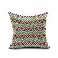 Chevron Pillow Case,geometric Cushion Covers,geometric ...