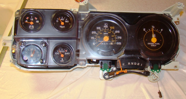 Monte Carlo Fuse Box Dash Light Upgrade Page 2
