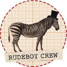 Rudeboy logo