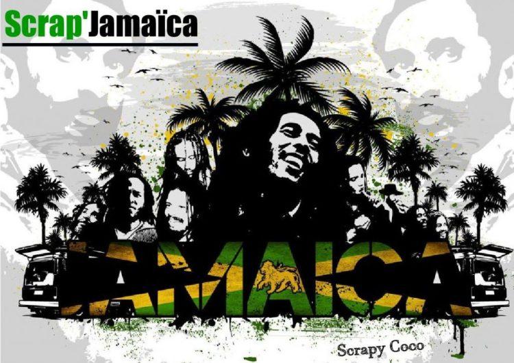 Scrap'Jamïca