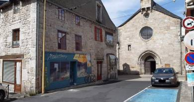 Le festival Saint-Chély-d'Arte prépare sa 18ème édition