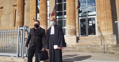 Le procès de Pierre Morel-à-L'Huissier reporté au 4 novembre