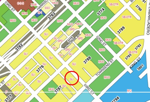 how to find zoning codes