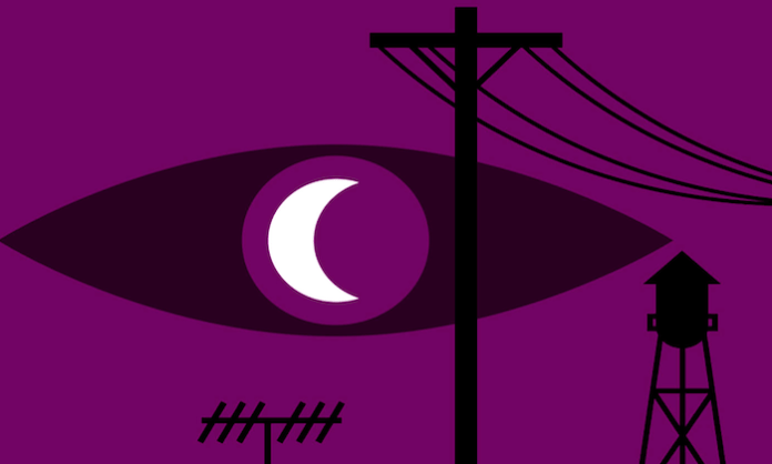 Welcome to Nightvale | 48 Hills