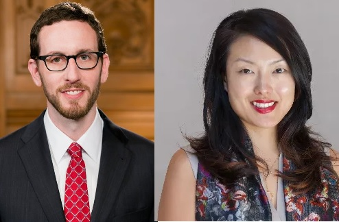 Jane Kim has called on Scott Wiener to oppose the rules change, but Wiener isn't commenting