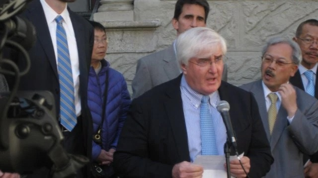 Ron Conway is a huge impediment to reasonable Airbnb regulations