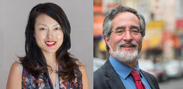 Sups. Jane Kim and Aaron Peskin are asking developers to give more